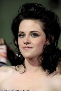 Kristen Stewart at the California premiere of