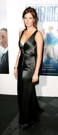 Kelly Reilly at the UK premiere of