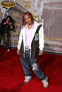 Da Brat at the VH1 Hip Hop Honors 2006.