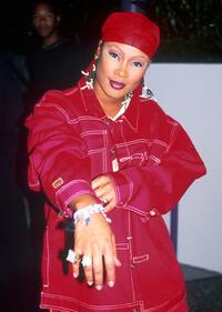 Da Brat at the Movieline Magazine's 2nd Annual Young Hollywood Awards.