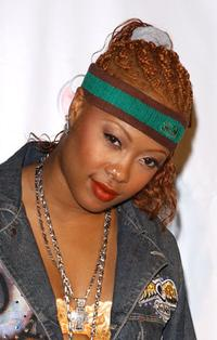 Da Brat at the Source Hip-Hop Music Awards 2003.