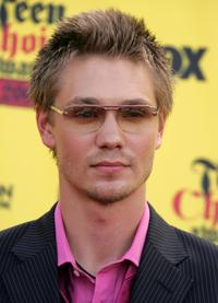 Chad Michael Murray at the 2005 Teen Choice Awards.