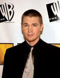 Chad Michael Murray at the 10th Annual Critics' Choice Awards.