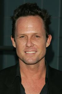 Dean Winters at the premiere of