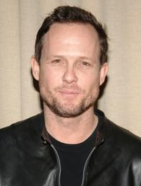 Dean Winters at the dinner for