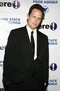 Dean Winters at the Empire State Pride Agenda's 15th Annual Fall Dinner.