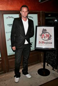Dean Winters at the launch of