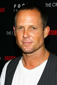 Dean Winters at the screening of