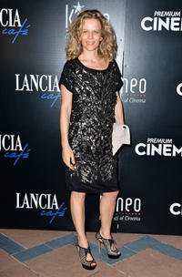 Sonia Bergamasco at the