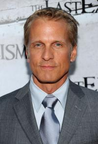 Patrick Fabian at the screening of