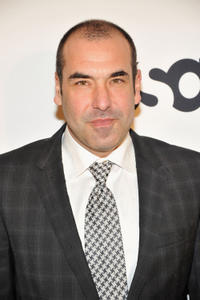 Rick Hoffman at the USA Network and Mr. Porter.com Present