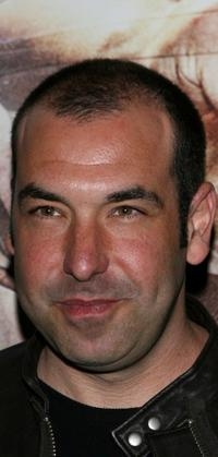 Rick Hoffman at the special screening of