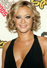 Kristanna Loken at the Spike TV Video Game Awards 2005.