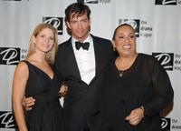 Kelly O'Hara, Harry Connick Jr. and Roz Ryan at the 21st annual spring benefit concert.