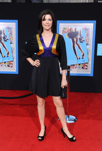 Amy Pietz at the California premiere of
