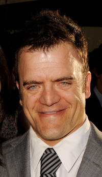 Kevin Weisman at the California premiere of