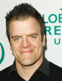 Kevin Weisman at the Global Green USA's 5th Annual Awards Season Celebration in California.