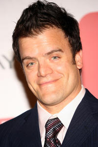 Kevin Weisman at the 4th annual TV Guide after party celebrating Emmys 2006 in California.