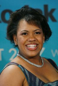Chandra Wilson at the Women In Film 2007 Crystal and Lucy Awards.