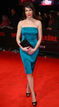 Halina Reijn at the European premiere of