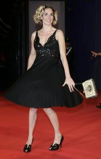 Halina Reijn at the premiere of