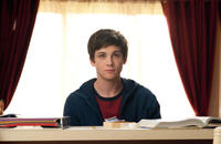 Logan Lerman in