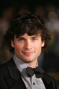 Tom Welling at the premiere of