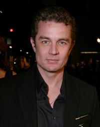James Marsters at the premiere of