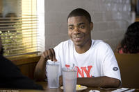 Tracy Morgan in