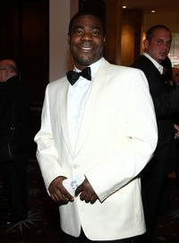 Tracy Morgan at the 66th Annual Golden Globe Awards.