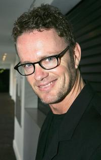 Craig McLachlan at the L'Oreal Paris 2005 AFI Awards Nomination announcement.