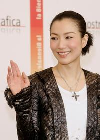 Sammi Cheng at the photocall of