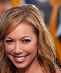 Lisa Joyner at the premiere of