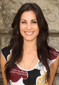 Carly Pope at the