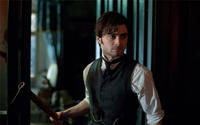 Daniel Radcliffe as Arthur Kipps in