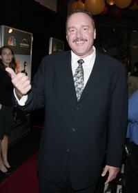 Brent Sexton at the premiere screening of