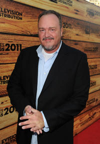 Brent Sexton at the Los Angeles Screenings party in California.
