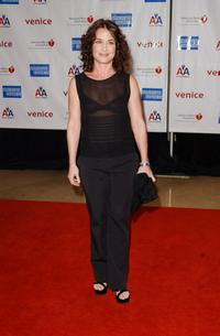 Julie Wagner at the 1st Annual American Heart Awards