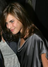 Tallulah Belle Willis at the premiere of