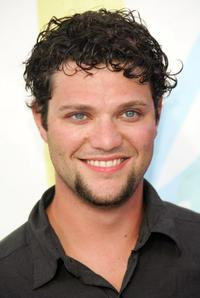 Bam Margera at the 2005 MTV Video Music Awards.