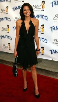 Brooke Burns at the El Sueno De Esperanza Gala.