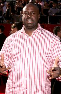Funkmaster Flex at the 13th Annual ESPY Awards.