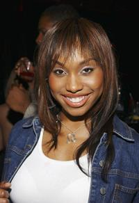 Angell Conwell at the ABC