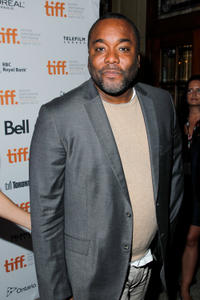 Director Lee Daniels at the Canada premiere of