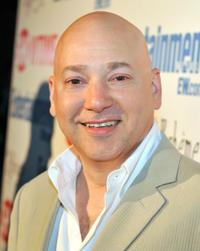 Evan Handler at the Showtime's farewell party for