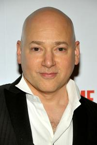 Evan Handler at the 66th Annual Golden Globe Awards.