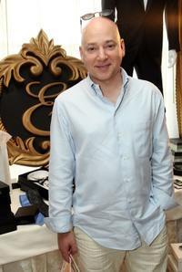 Evan Handler at the 66th Annual Golden Globes Awards.