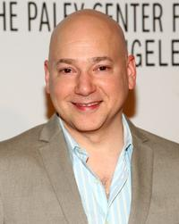 Evan Handler at the Media's Annual Los Angeles Gala.