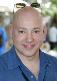 Evan Handler at the 13th Annual Los Angeles Times Festival of Books.