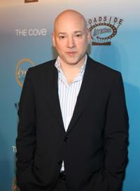 Evan Handler at the cocktail reception to celebrate the Academy Award nominated documentary
